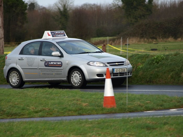 Leinster driving School