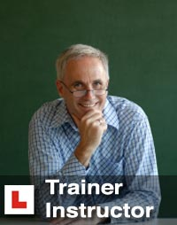Trainer or Istructor